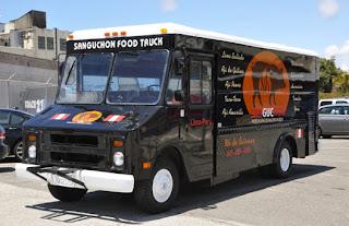 Sanguchon Food Truck Sf