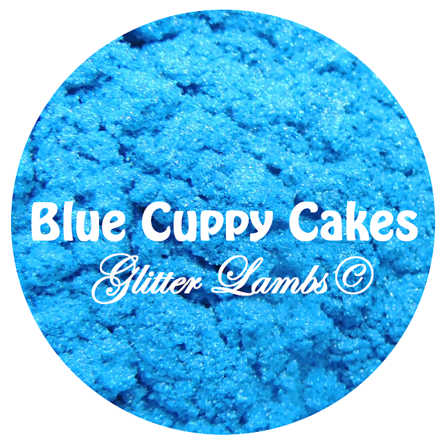 Delicious Pigments: Mica Powder Pigments by Glitter Lambs