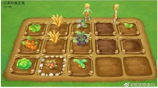 Harvest Moon Online di Android dan iOS Siap Di Luncurkan Tencent