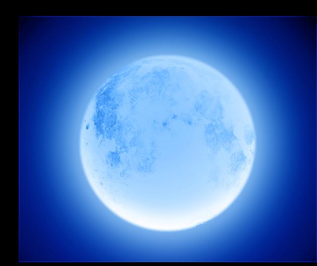 क्या है ब्लू मून ? इस साल ब्लू मून का दीदार 31 अक्टूबर 2020 को