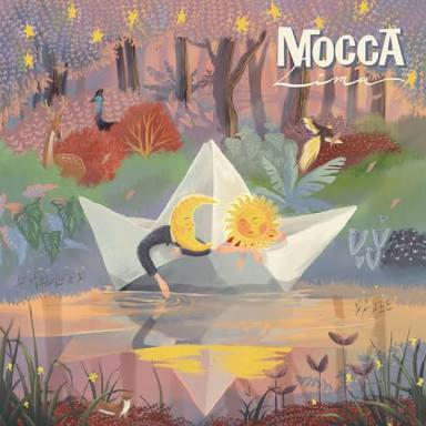 Lirik Mocca - Semoga