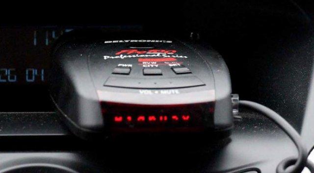Radar Tespit Cihazı Nedir? Nasıl Kullanılır? Yasal mı? Cezası ne kadar?