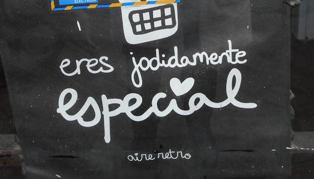Aprende español callejeando por Madrid: ¡Joder!