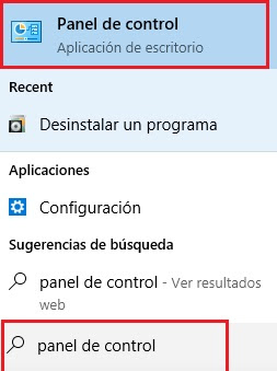 Servidor FTP con Windows 10