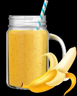 9 Best Drinks Before Sleep-Banana Juice