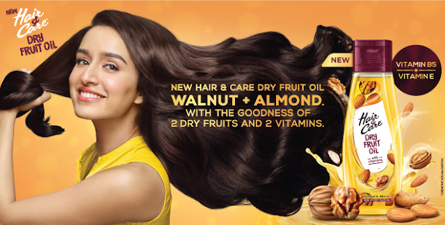 Get Free Sample Hair Care Dry Fruits Oil
