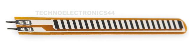 Flex Sensor | Code | Circuit  | Pin configuration