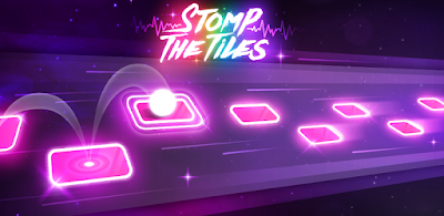 Free Download Tiles Hop: EDM Rush! Mod Apk Unlimited Money