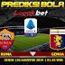 Prediksi Roma vs Genoa 26 Agustus 2019