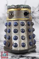 Custom Destroyed Dalek 03
