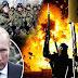 Putin ametoa kipaumbele kwa kujenga SUPER ARMY kuharibu ISIS
