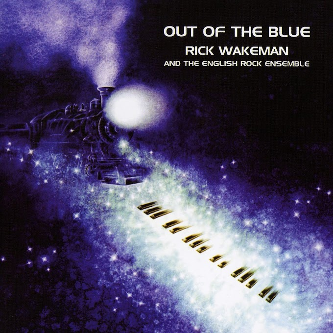Rick Wakeman - Out Of The Blue (2001)