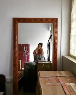 Revathi Pillai,ALT Balaji webseries,content-driven actress,entertainment news,Andhadhun Fame Actress Rashmi Agdekar,Interns 2,healthy-looking skin,secret skincare routine,Janmashtmi Childhood Memories,new house shift,