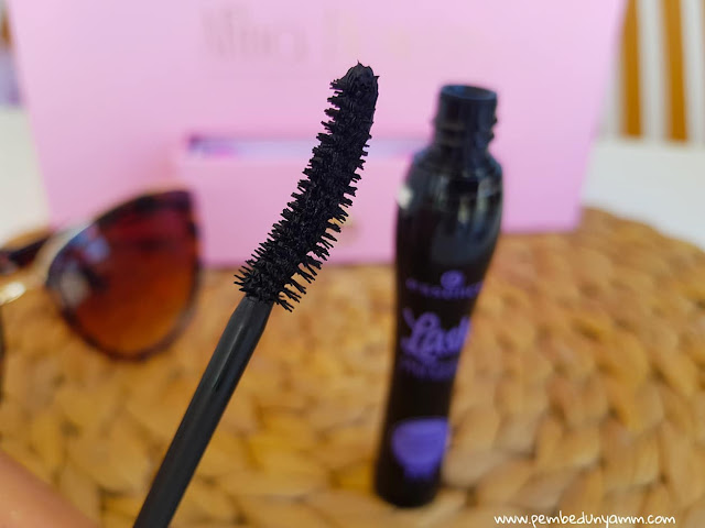 essence lash princess sculpted volume mascara