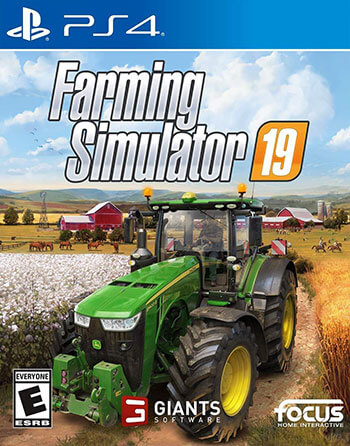 To download Farming Simulator 19 for PS4, download Farming Simulator 19 for ps4 hacked, to play Farming Simulator 19 to PS4, to play Farming Simulator 19 version DUPLEX, to play farm simulator for ps4, to play Farm 19 for ps4 copy Creek