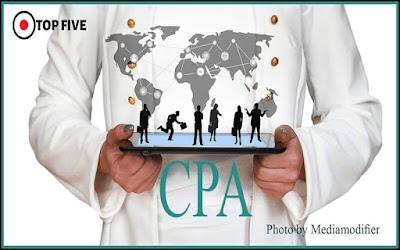 أفضل مواقع الافيلييت CPA (التسويق بالعمولة)