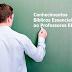 Conhecimentos Bíblicos Essenciais ao Professores EBD