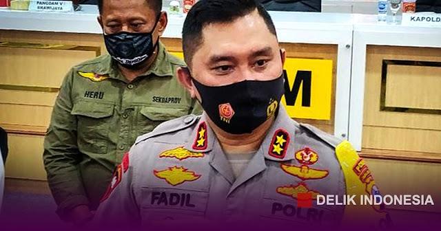 6 Anggota FPI Tewas, Aktivis Lintas Pemuda dan Mahasiswa Bersatu Desak Kapolda Metro Jaya Fadil Imran di Copot