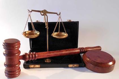 Asas Hukum Acara Perdata
