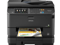 Epson WorkForce Pro WF-4640 Wireless Setup