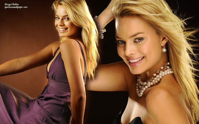 Margot Robbie Images
