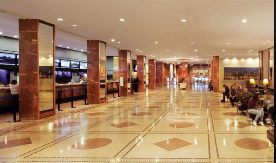 Intercontinental Travel News and Information: Hotel ...
