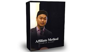 Affiliate Method