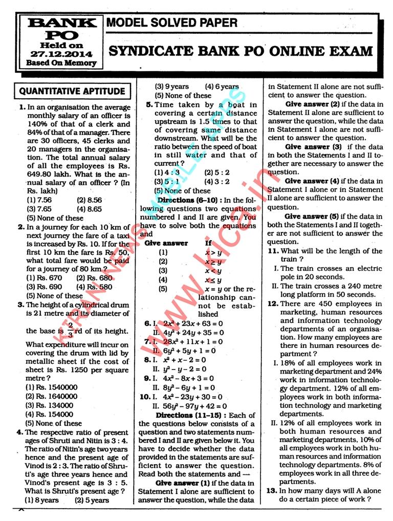 bank po solved papers by kiran prakashan pdf