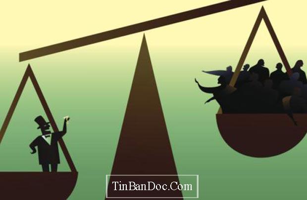 Thơ Giàu Nghèo - Chùm Thơ Về Sự Giàu & Nghèo Khó Trong Cuộc Sống