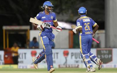 TNPL 2019 CHE vs MAD 21st Match Cricket Win Tips