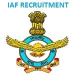 IAF Airmen Group X/Y 02/2020 Batch Recruitment