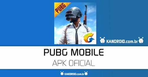 PUBG Mobile v0.3.3 APK Mod (Aim Assist/Trigger Mod)