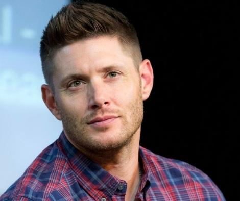 Dean Winchester Haircut - Jensen Ackles Short Hairs