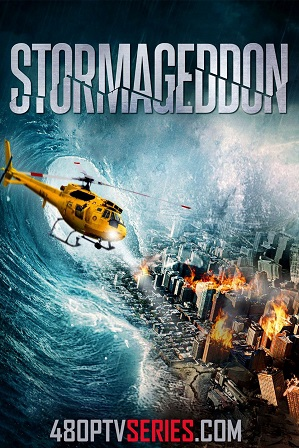 Watch Online Free Stormageddon (2015) Full Hindi Dual Audio Movie Download 480p 720p Bluray