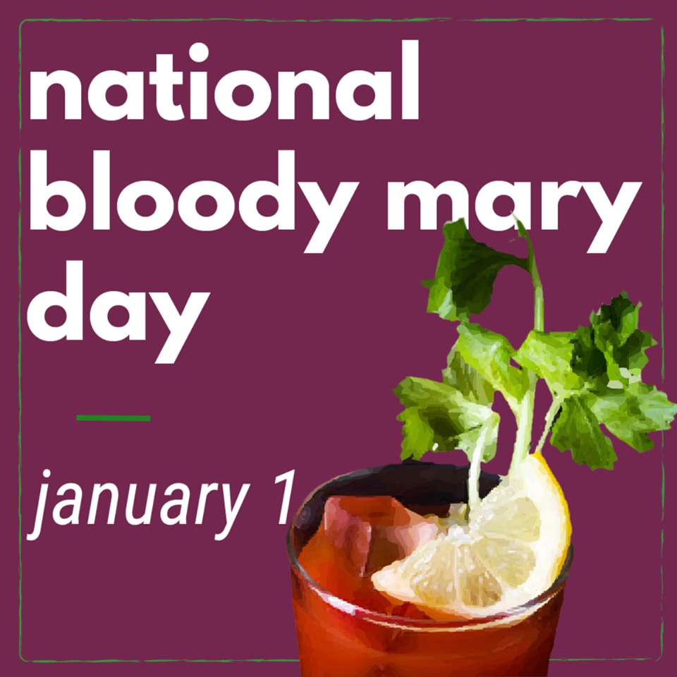 National Bloody Mary Day Wishes Awesome Images, Pictures, Photos, Wallpapers