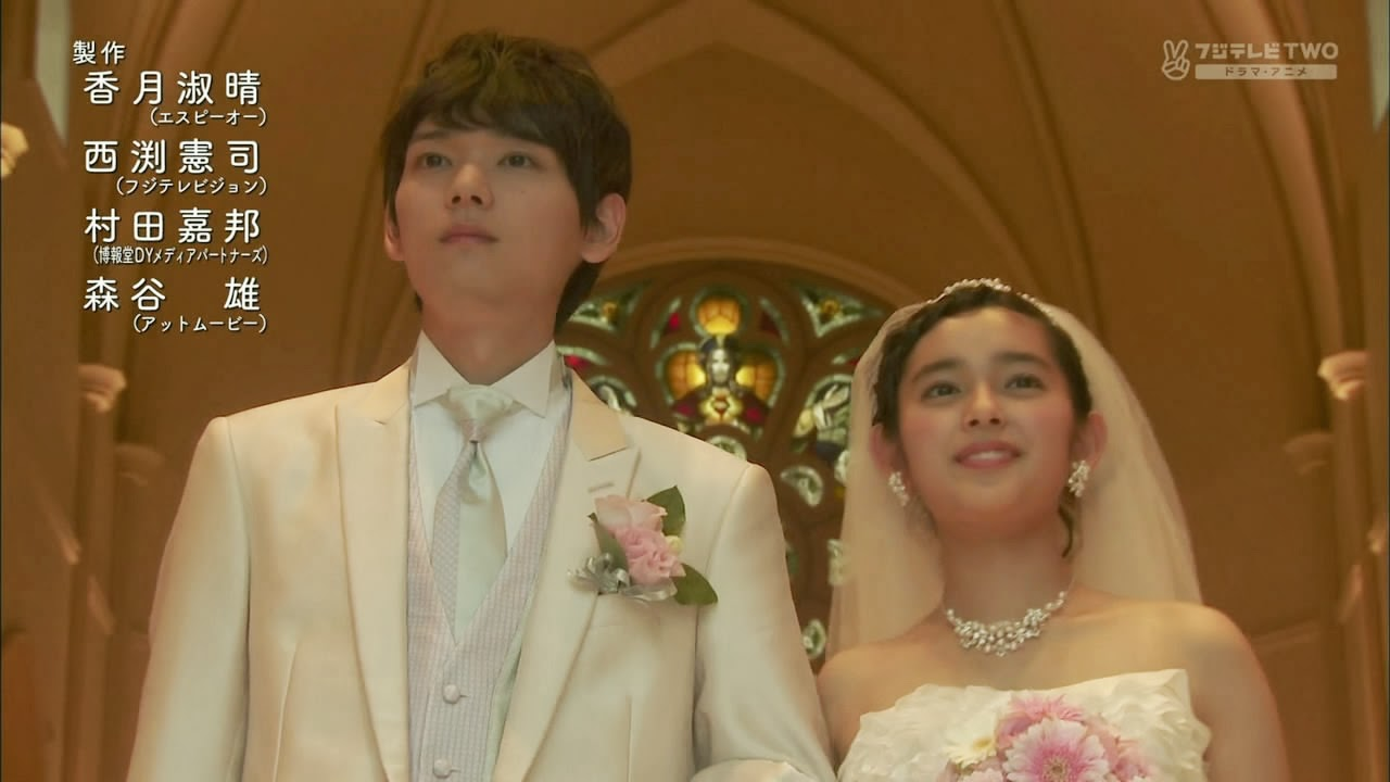 Itazura Na Kiss Love In Tokyo Returns With A Second – Fondos de Pantalla