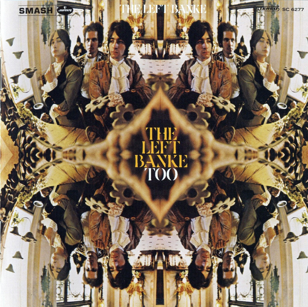 Plain And Fancy: The Left Banke