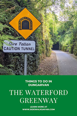 Things to do in Dungarvan - Cycle the Waterford Greenway