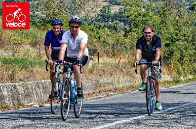 from Florence to Rome by bicycle Veloce bike rental
