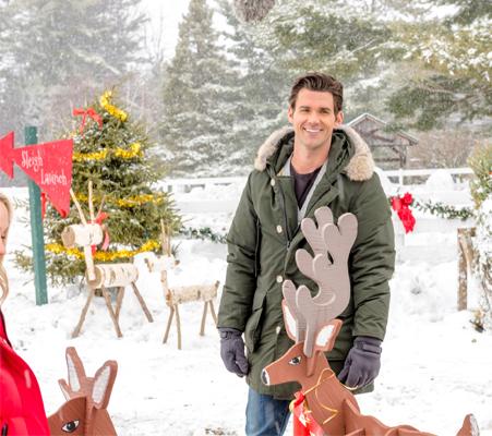 original air date november 11 2017 - Christmas Movie Songs