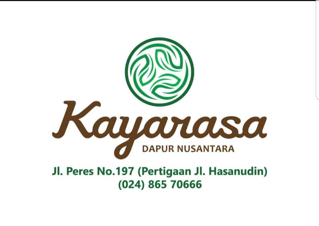 Lowongan kerja Semarang Terbaru Resto KayarasaMasih diibutuhkan segera