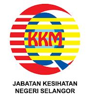 Jawatan Kosong Terkini 2016 di Jabatan Kesihatan Negeri Selangor http://mehkerja.blogspot.my/