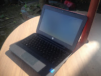HP Notebook 11-f005TU