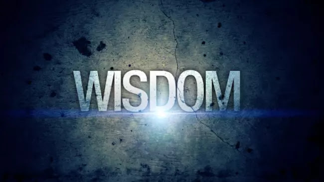 Wisdom Quotes - Chapter 10