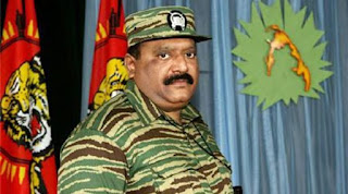 LTTE (Liberation Tigers of Tamil Eelam)