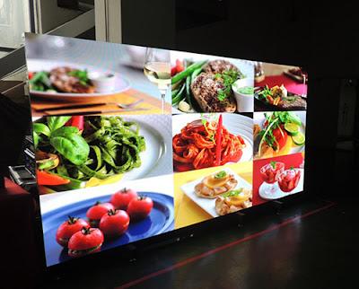 Cung cấp lắp đặt màn hình led p4 giá rẻ tại Đak Lak
