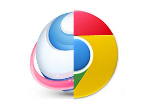 Cara Import Aplikasi Chrome ke Baidu Spark
