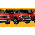 Concurs Rompetrol 2021 - Castiga 3 masini Jeep Renegade