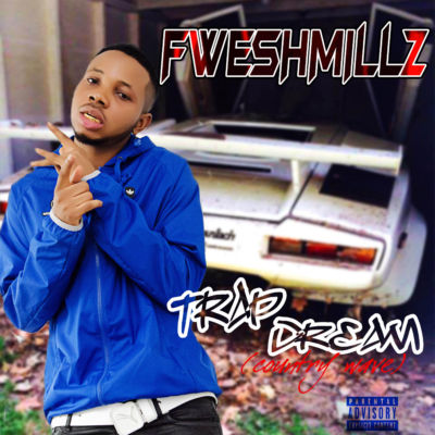 "Fweshmillz – ""Drinks On Me"" 