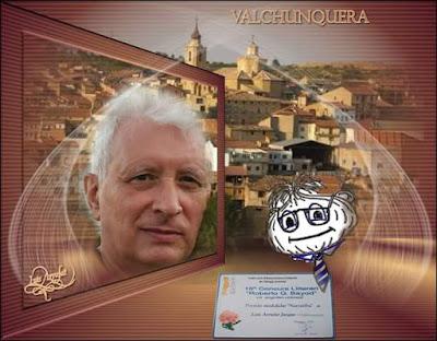 La Aldea, Valjunquera, Valljunquera, Vallchunquera